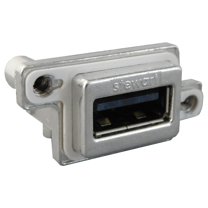 SealJack™ USB 2.0 Connectors