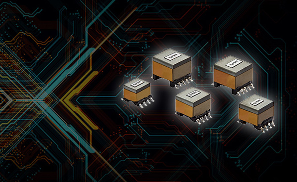 Signal Transformer Announces SPoE Series of Surface Mount Transformers for Power Over Ethernet (PoE) Applications