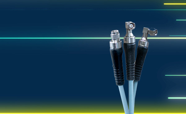 Cinch Connectivity Solutions Announces DKF Series, Metric Cable Assemblies for 5G and Test Laboratory Applications