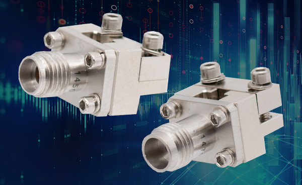 Cinch Connectivity Solutions Announces the Johnson™ 1.85mm 2.4mm 2.92mm Low Profile End Launch Connectors, up to 67GHz