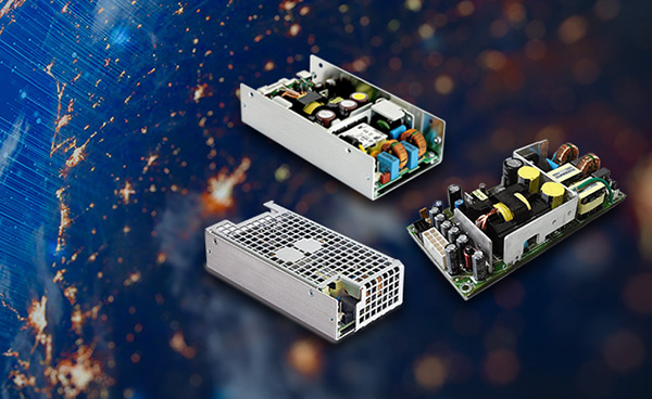 Bel Power Solutions Announces 400 W ABC401 / MBC401 AC-DC  Power Supplies for Industrial and Medical Applications