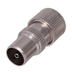 EURO Coax Connectors