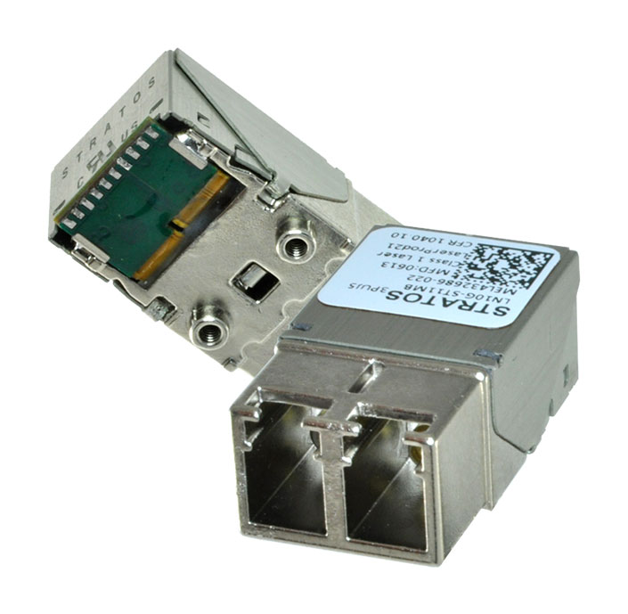 Transceiver, Media Converters & Expanded Beam Interconnect