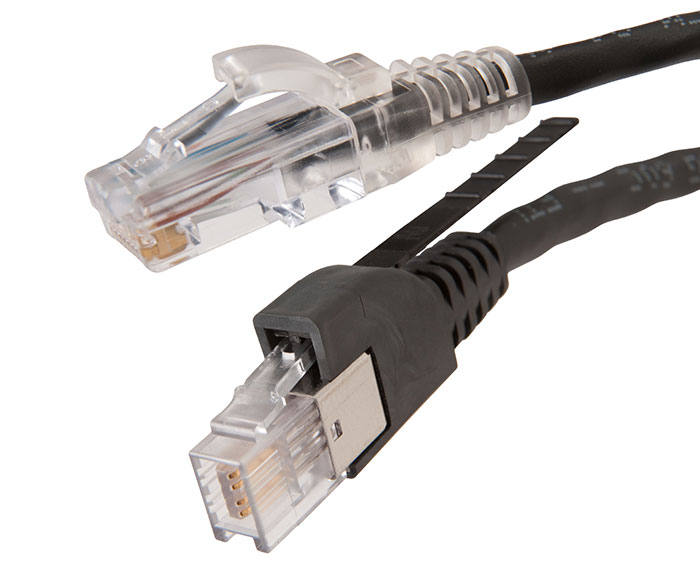 USB, RJ45, MRJ21 & RJ Point Five Cable Assemblies