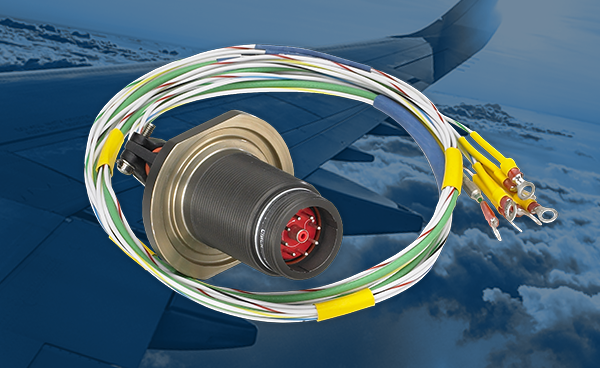 Cinch Connectivity Solutions Expanded Portfolio of FAA-PMA Approved Connectors and Harnesses for Commercial and Military Applications