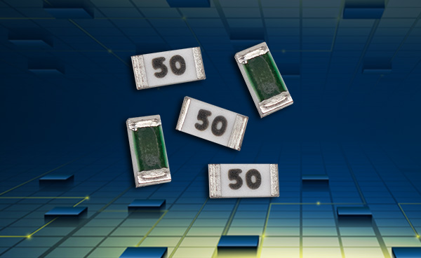 Bel Fuse Announces 0685P Series of Surface Mount Fast-Acting Chip Fuses